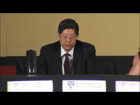 Porf Joseph Fan. Global Capital Markets: moving south.