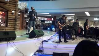 Sammy Simorangkir - Kaulah Segalanya  Live  Di Citraland