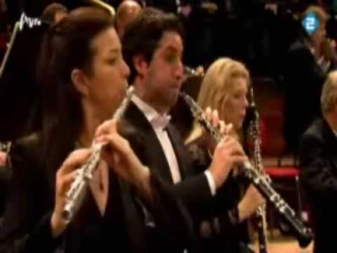 Beethoven - Symphony no. 7, II - Haitink & Royal Concertgebouw Orchestra