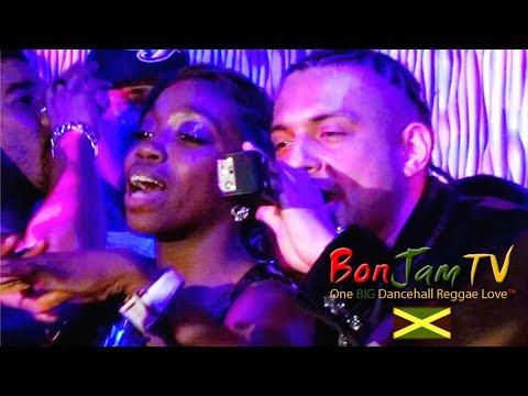 Sean Paul & Estelle - Come Over