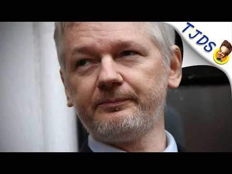 Julian Assange Explains Why The Democrats Are Doomed