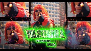 Ramengvrl - Vaselina (feat. euro) [Official Music Video]