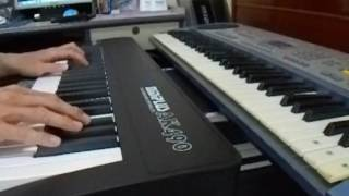 Linkin Park In The End Midiplus AK490 Test