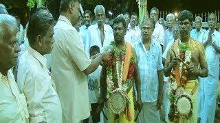 Virudhunagar Mariamman - Panguni Pongal Satduthal 2014 - Part3