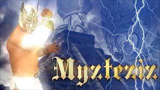 Lr Myzteziz Aaa Theme Song Ameno Era