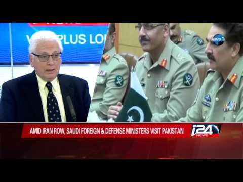01/12: Pakistan army chief: Iran will be wiped off map if it harms Riyadh