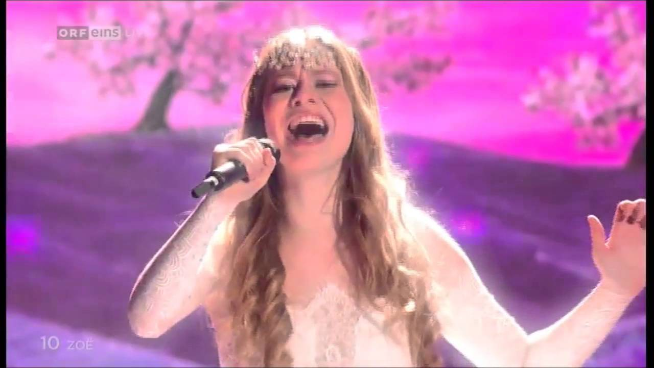 sieger vom eurovision song contest