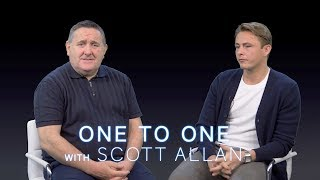 EXCLUSIVE: One 2 One with Scott Allan