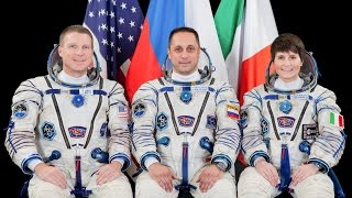 Expedition 42 CrewProfile Version1 November 6, 2014
