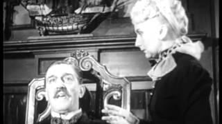 Sherlock Holmes (TV) THE TYRANT'S DAUGHTER