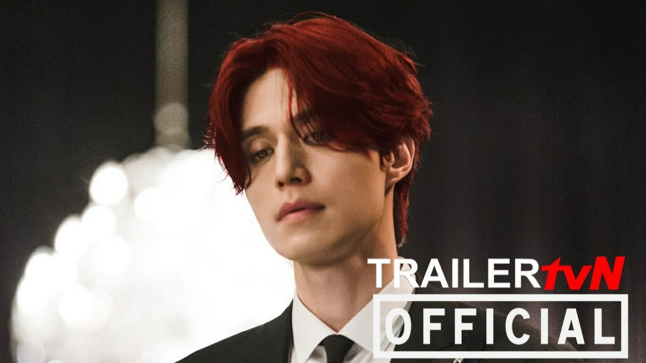 Tale Of The Nine Tailed (tvN Drama) - OFFICIAL TRAILER - YouTube