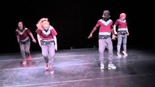 Ernest K Pacha - Hip Hop Follo 2014