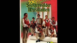 Steigerwälder Musikanten  Bolero für Zwei