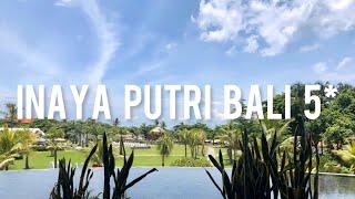 Inaya Putri Bali 5 обзор отеля