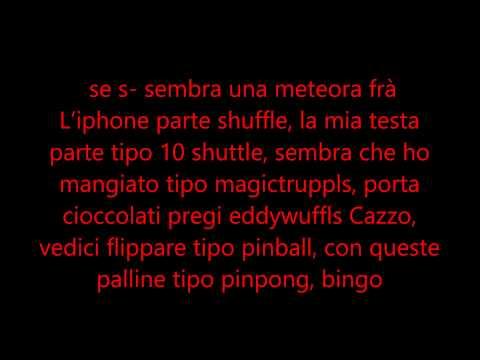 Maruego Gemitaiz & MadMan Cioccolata - Lyrics