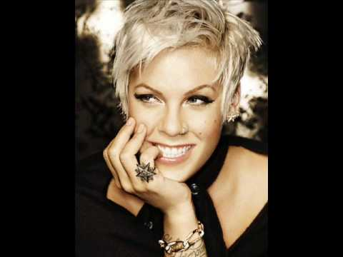 P!nk - Glitter In The Air (With Lyrics)