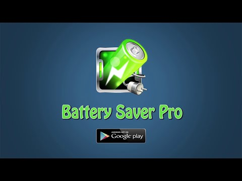 Battery Saver Pro 2018 | Android App | AppSourceHub