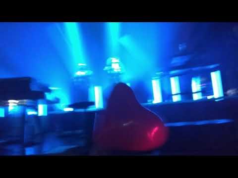 HURTS - Desire Intro (Live in Voronezh)