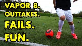Funny Football Free Kicks, Shots, Fails..  Vol.1 by freekickerz