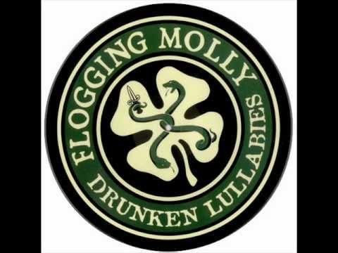 flogging molly-drunken lullabies lyrics HD