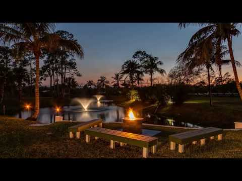 13.5 Acre Estate Offered For Sale - 841 Quail Road, Loxahatchee Groves, Florida