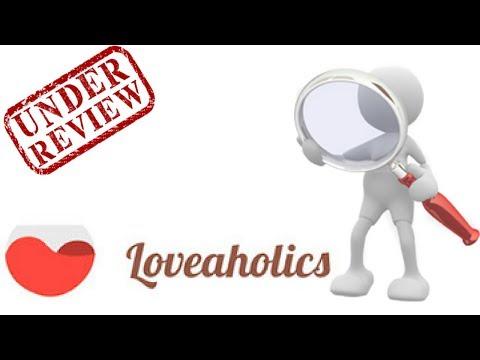 Loveaholics com delete account