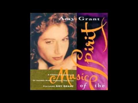 Amy Grant - Pax Christi Hymn