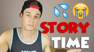 I CAME ON MY FACE | STORYTIME | Absolutely Blake