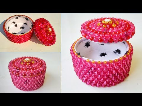 diy,-how-to-make-jewelry-box-at-home,-beads-craft,-beads-craft-ideas,-jewelry-box-diy