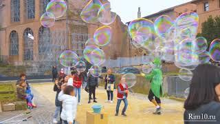видео Колизей - достопримечательность Рима - Что посмотреть?