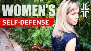 Avoiding Attackers: Tips for Women