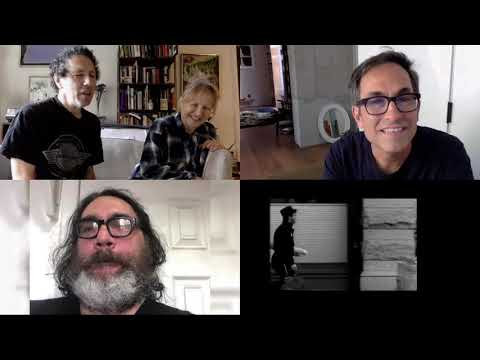 "Yo La Tengo discusses ""Tom Courtenay"" with director Phil Morrison & Special Guest"