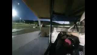 Hilary Ward Skyline 9/14/13 Heat Race
