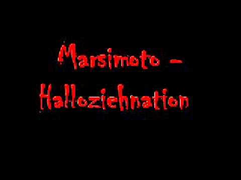 marsimoto halloziehnation