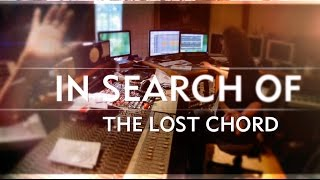 Pallas Studio Report 29 July 2014 - In Search Of The Lost Chord