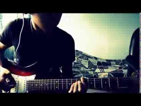 Jamie All Over By Mayday Parade Guitar Cover With Tabsin