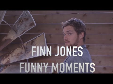 Finn Jones  funny moments