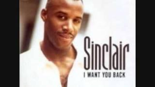 Sinclair -  It