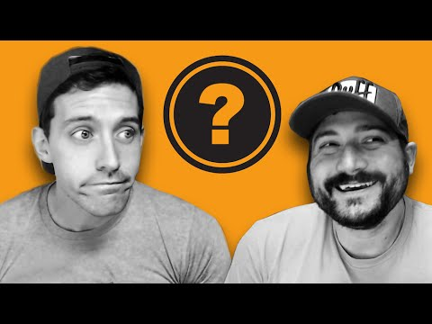 MASTER a Game? - Open Haus #5