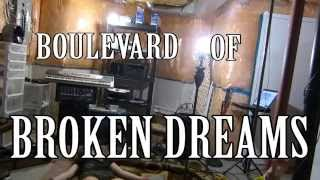 The Sound Of Glass presents: Boulevard of Broken Dreams