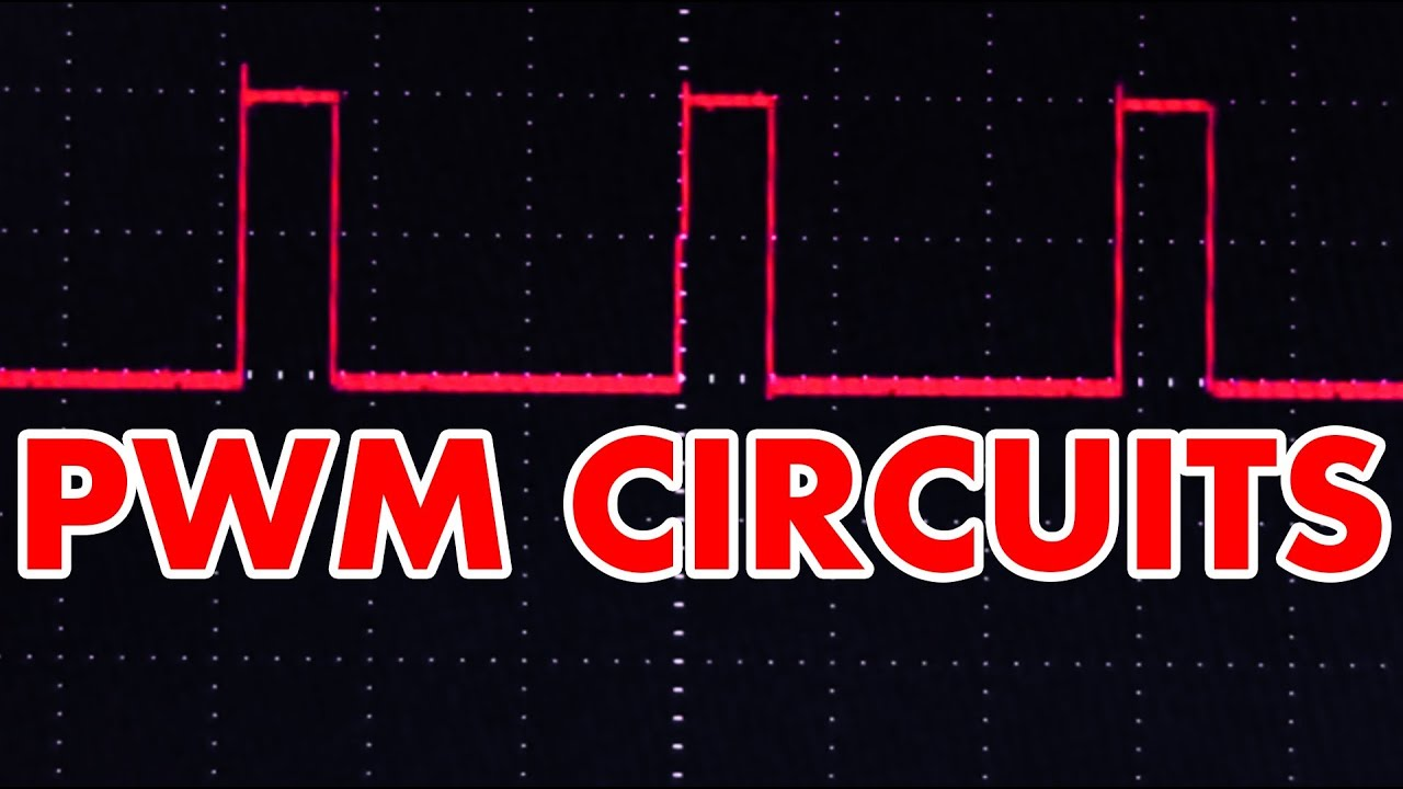 What Is Pwm Pulse Width Modulation Tutorial Youtube Electrical Wiring Basics Pdf