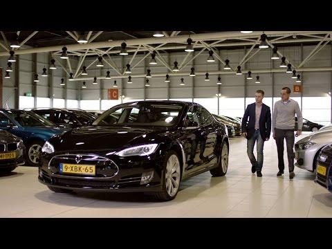 LeasePlan Nederland Customer Success Story