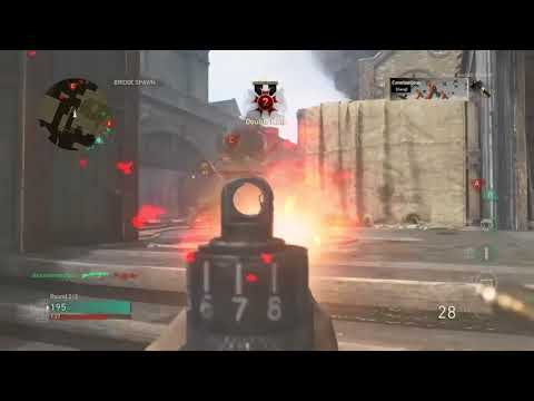 The Revival (Short WW2 Montage)