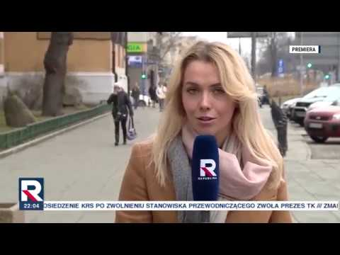 News from Poland in english  14.03.2018