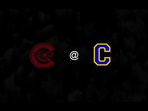 Claiborne Christian @ Choudrant  10/29/2020 6:00pm