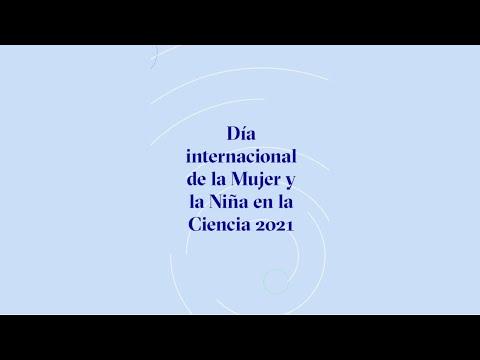 ITP Aero - Día de la Mujer y la Niña en la Ciencia 2021