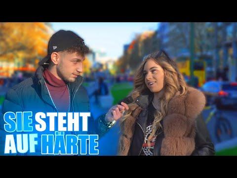 SIE Mag Es HART... 😱 | BERLIN EDITION | ERVA