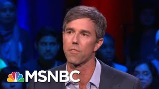 The Beto Factor: Why His Appeal May Translate To Split Ticket Voters | Deadline | MSNBC