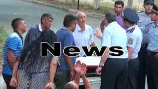 Şamaxı 12 Yaşlı uşağın dəhşətli ölümü