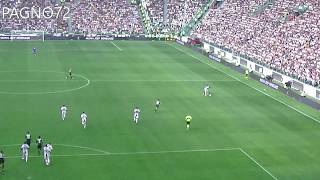 Download Video JUVENTUS Vs Sassuolo   Goal  C.Ronaldo 2-0 MP3 3GP MP4